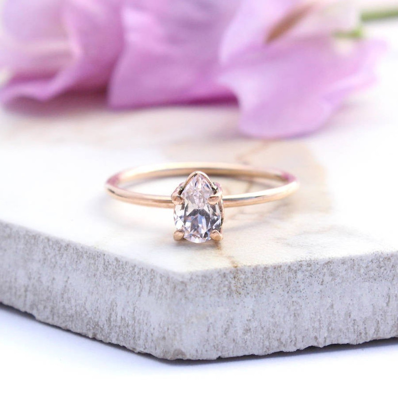 rose-gold-and-pear-engagement-ring