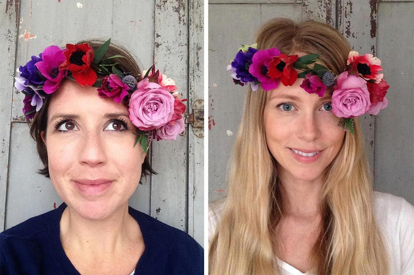 the-finished-diy-flower-crown