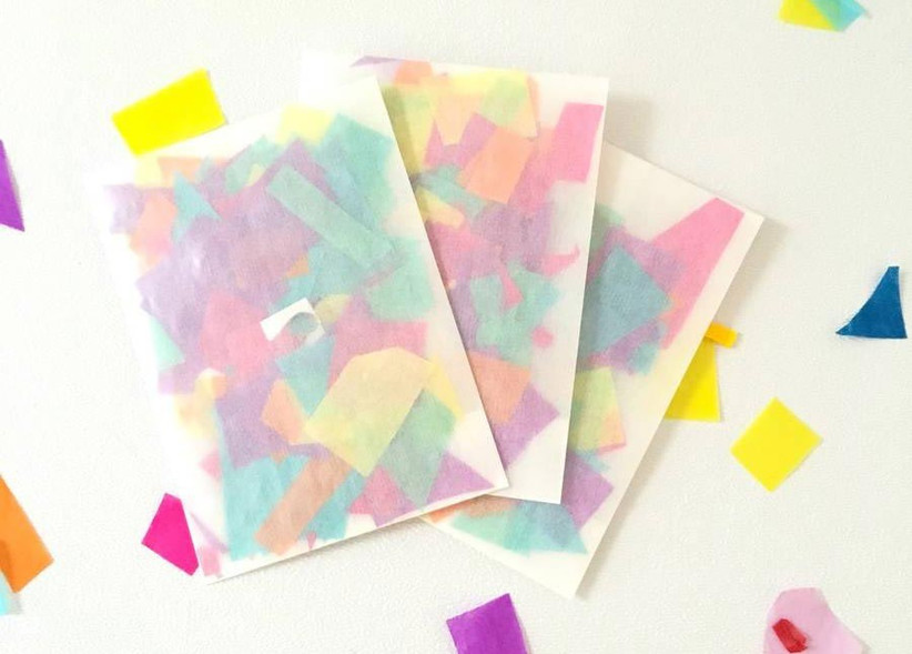 transparent-confetti-envelopes