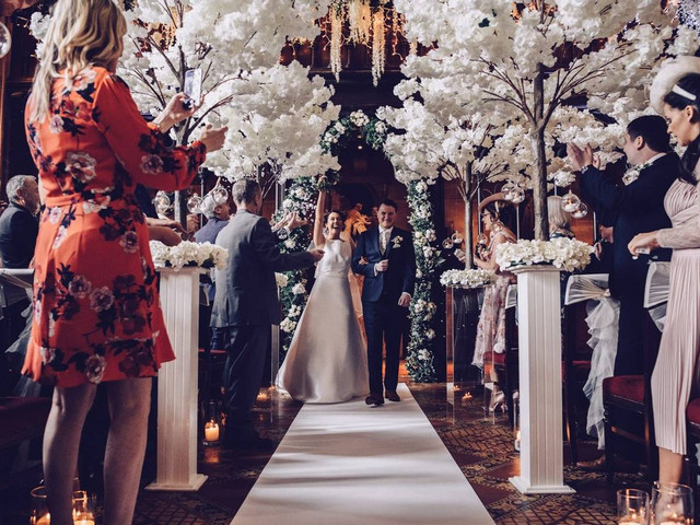The Wedding March: Everything You Need to Know