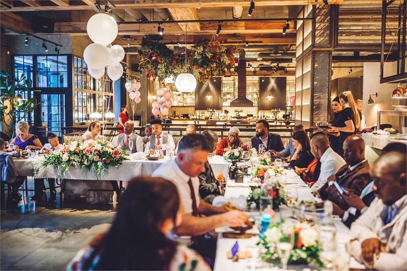 London Pub Wedding Venues The Kitty Hawk 2