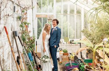 24 Gorgeous Garden Wedding Venues in the UK