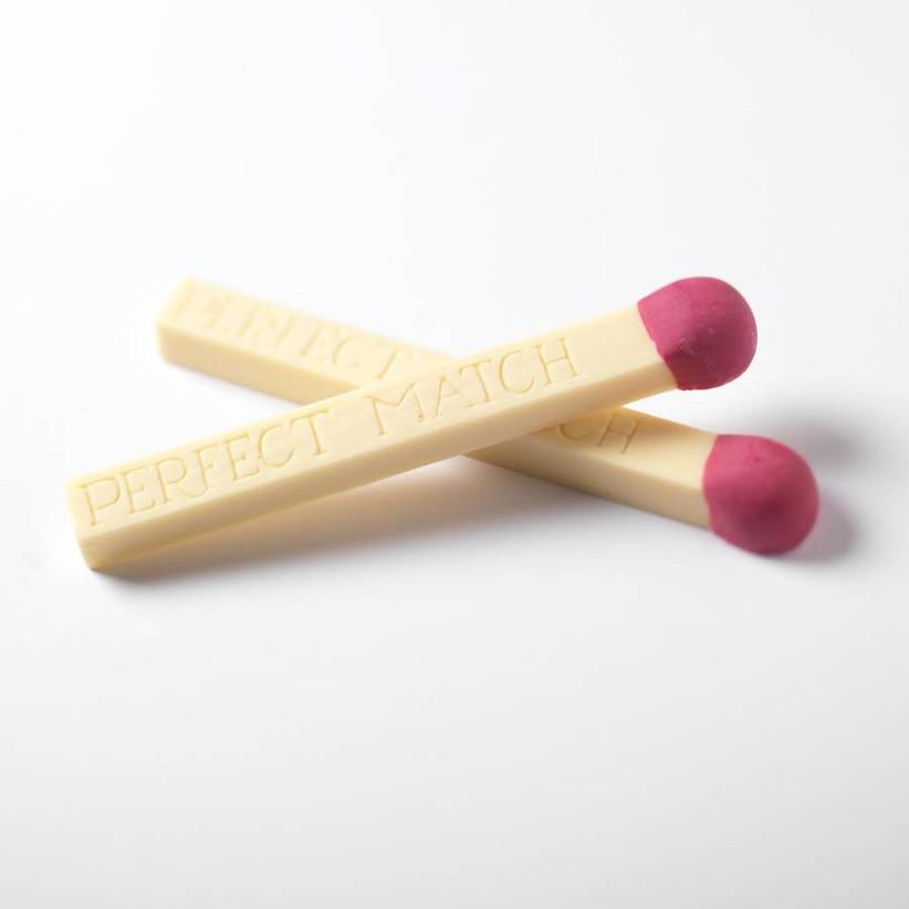 perfect matchsticks chocolate