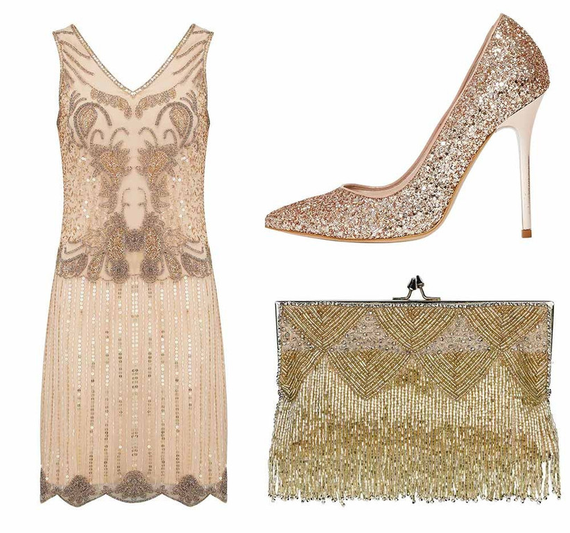 gold-dress-shoes-and-bag-2