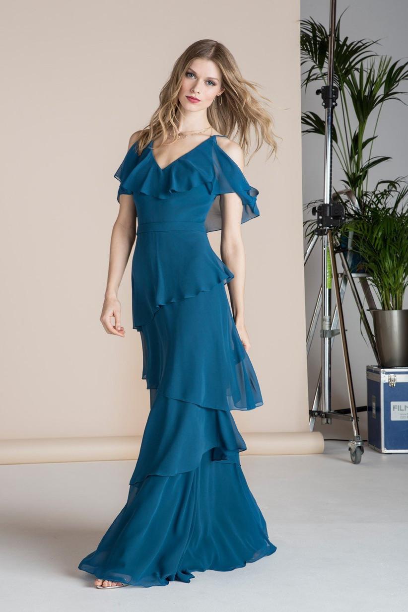 BOHO BRIDESMAID DRESSES (4)