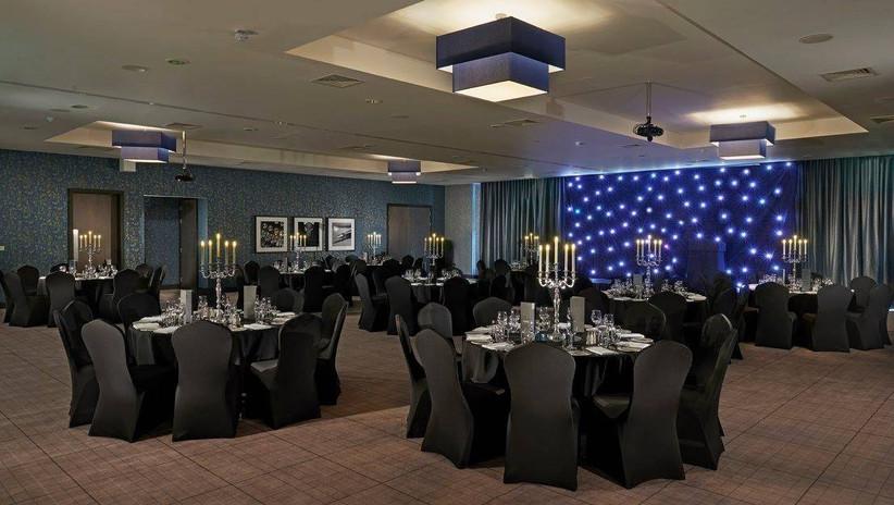 Village Hotel Club Edinburgh