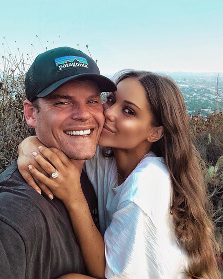 Made in Chelsea's Louise Thompson 'Cancels' Wedding to Ryan Libbey