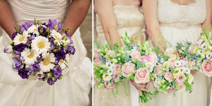 daisy-bridal-bouquets