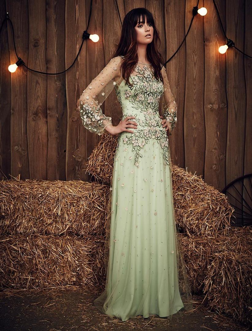 mint-green-jenny-packham-dress