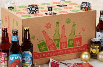 The 30 Best Advent Calendars for Men: Our Top Picks