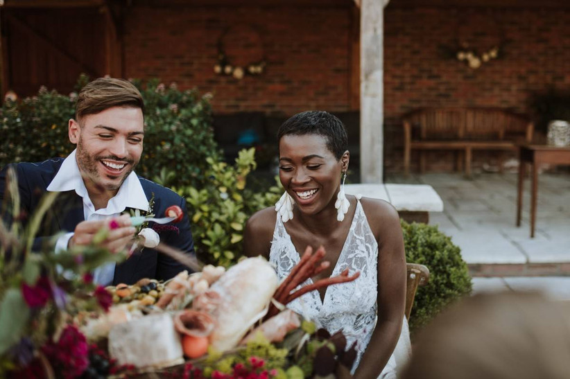 Boxed Weddings