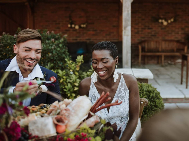The 34 Must-Ask Questions for Your Wedding Caterer