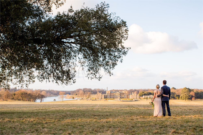 best-wedding-venues-in-norfolk-holkham-hall-2