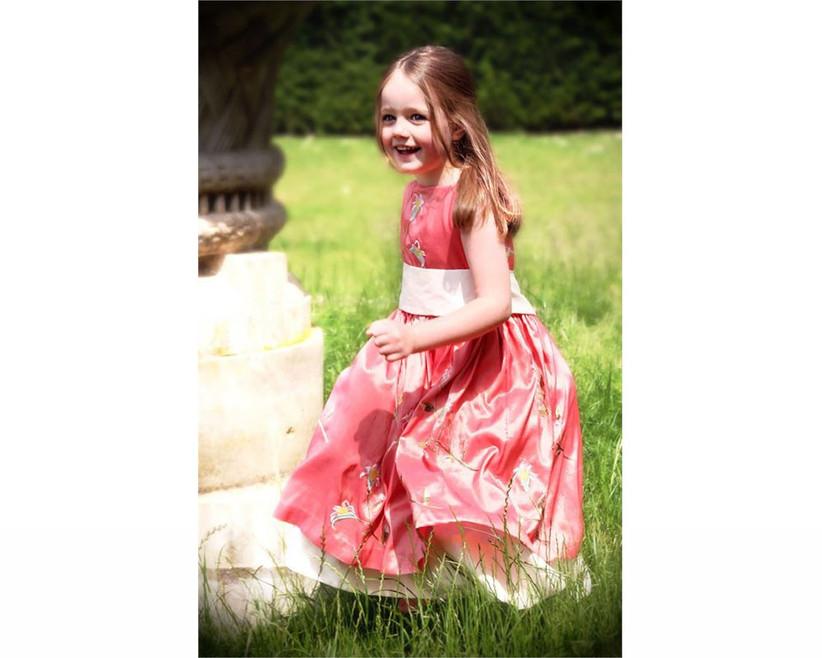 red-flower-girl-dress