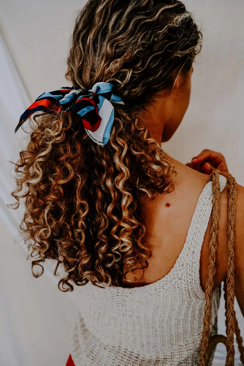Best wedding hairstyles for long hair 46