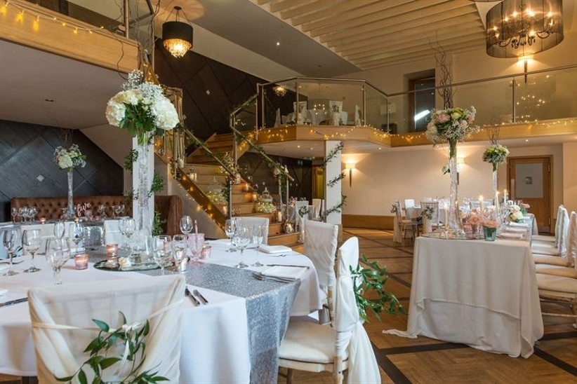 The Plough Alnwick Pub Wedding Venues