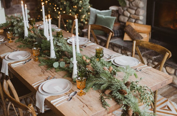 77 Christmas Wedding Ideas to Transform Your Big Day