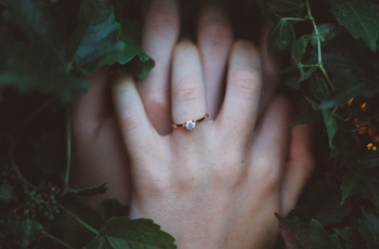 What is a Promise Ring? 24 of the Best Promise Rings