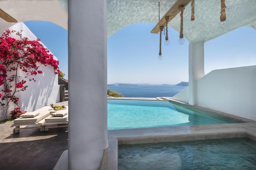 Most Popular Minimoon Destinations Greece