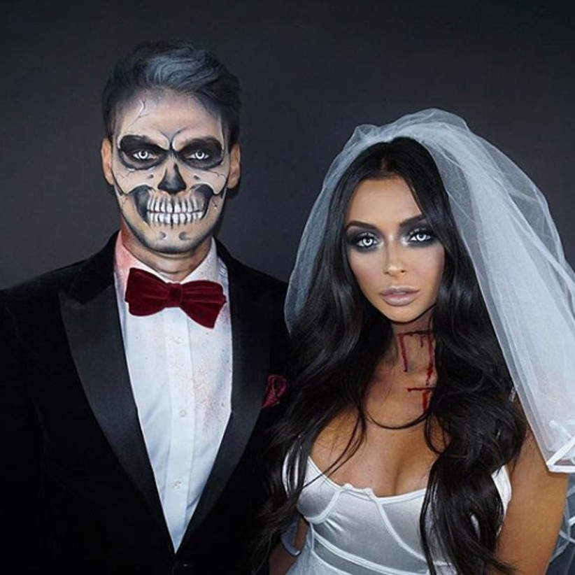 Couples-Halloween-Costumes-BrideGroom