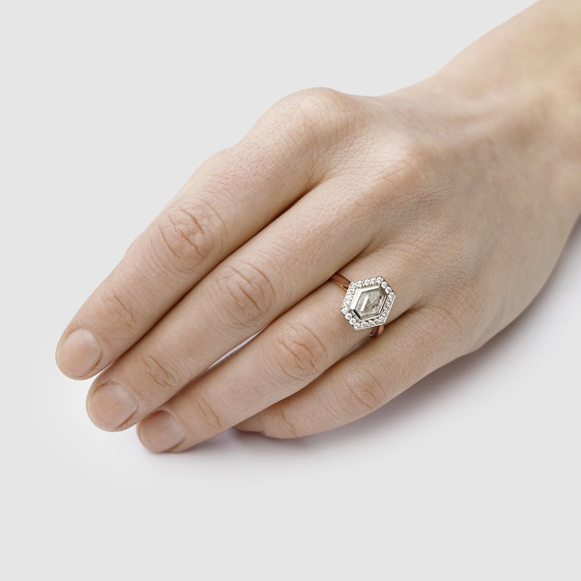 Popular engagement ring trends 2020 1