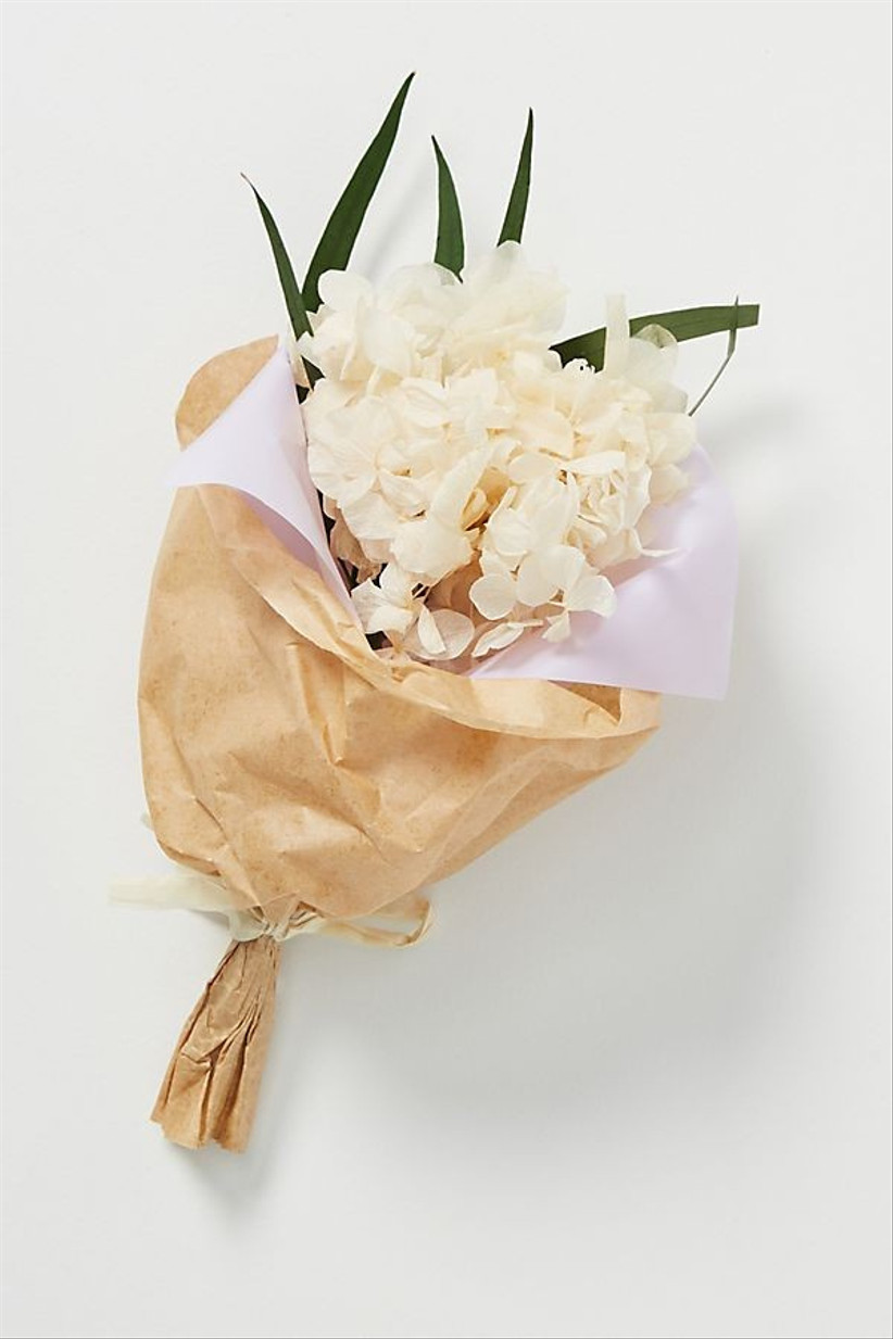 Anthropologie bouquet