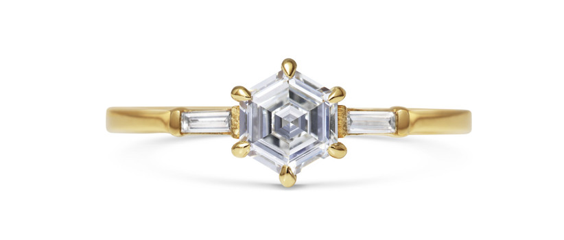 Popular engagement ring trends 2020 32