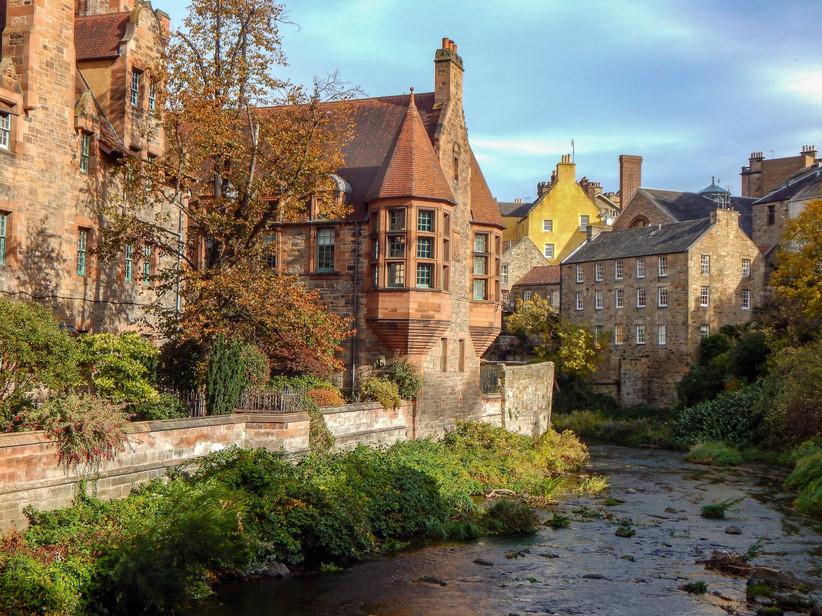 Most Popular Minimoon Destinations Scotland