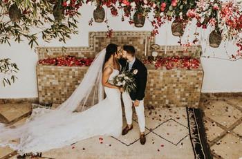 40 Black Wedding Photographers You Need on Your Radar
