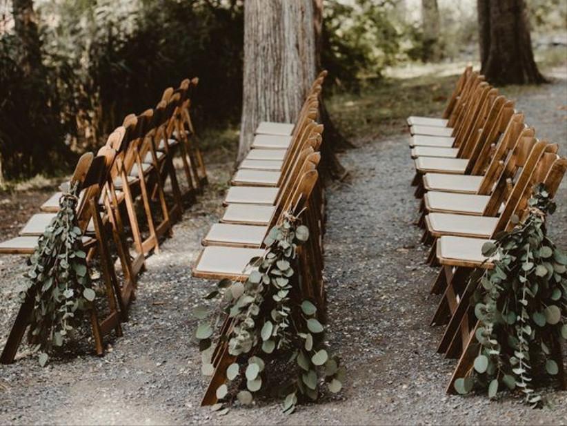 31 Beautiful Wedding Aisle Decor Ideas