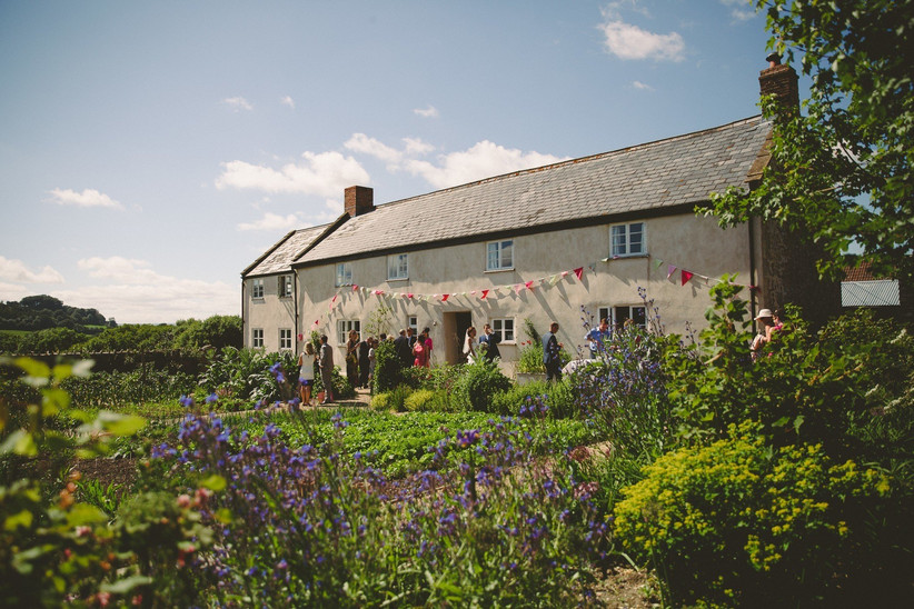 Best Rustic Wedding Venues