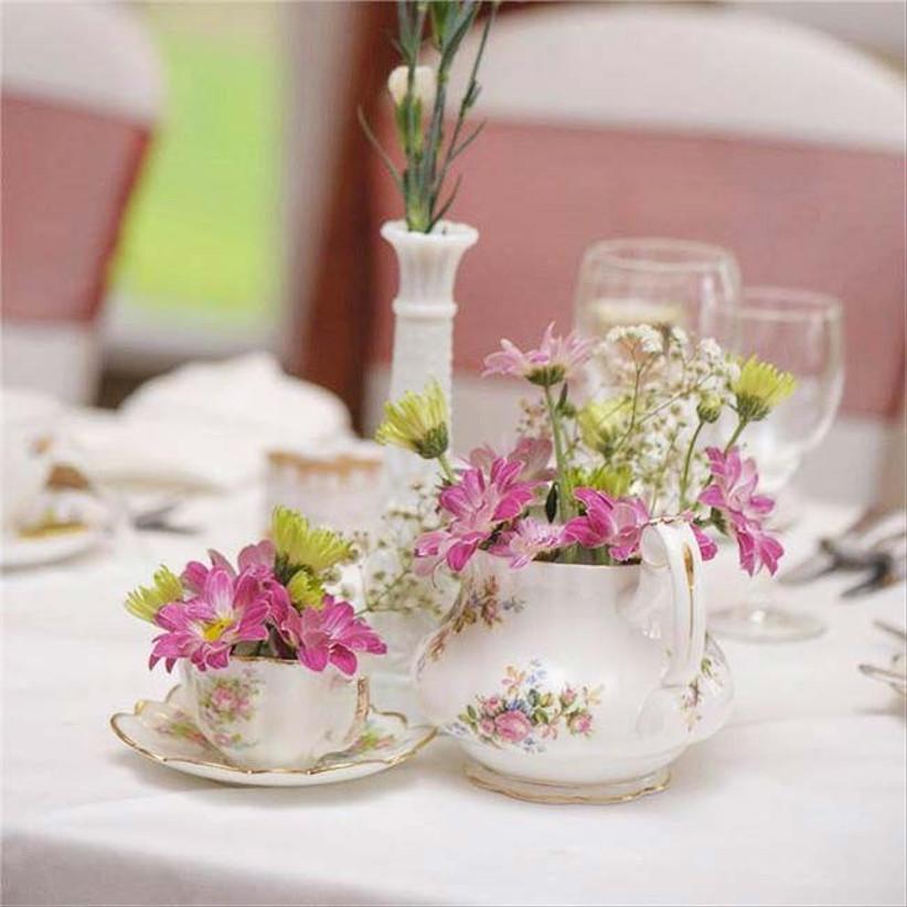 vintage-teacup-centrepieces