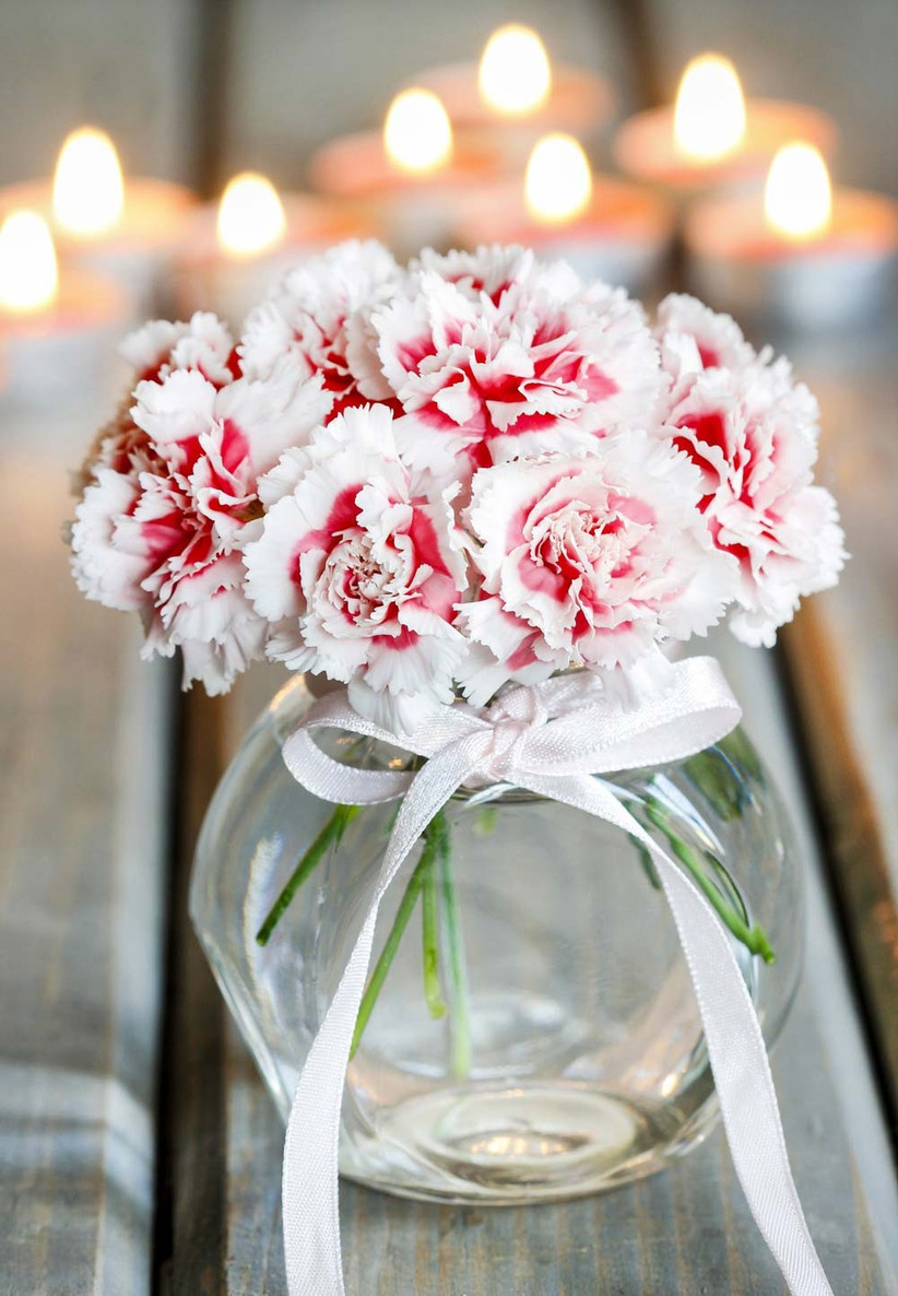 jars-filled-with-seasonal-wedding-flowers-make-great-table-decorations-for-a-spring-wedding