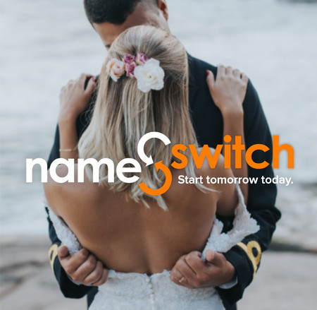 Change Your Name with NameSwitch