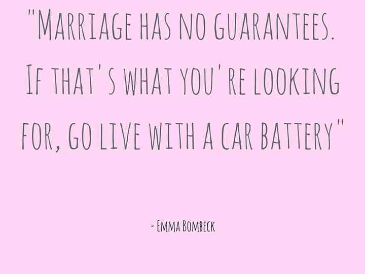 51 Hilarious Quotes On Love And Marriage That You Will Want In Your Wedding Speech Hitched Co Uk