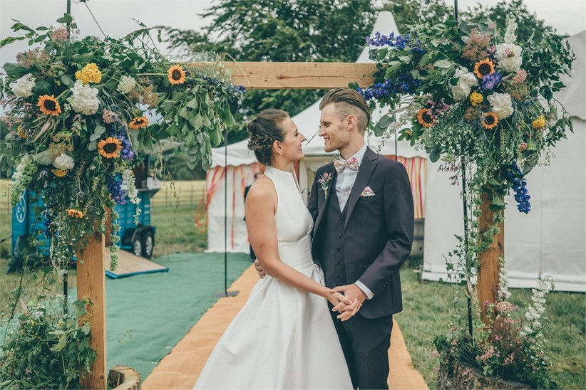 The Best Wedding Venues with Accommodation