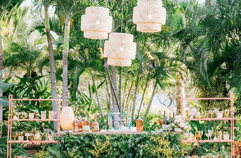 25 Instagram-Worthy Wedding Bar Ideas Your Guests Will Love