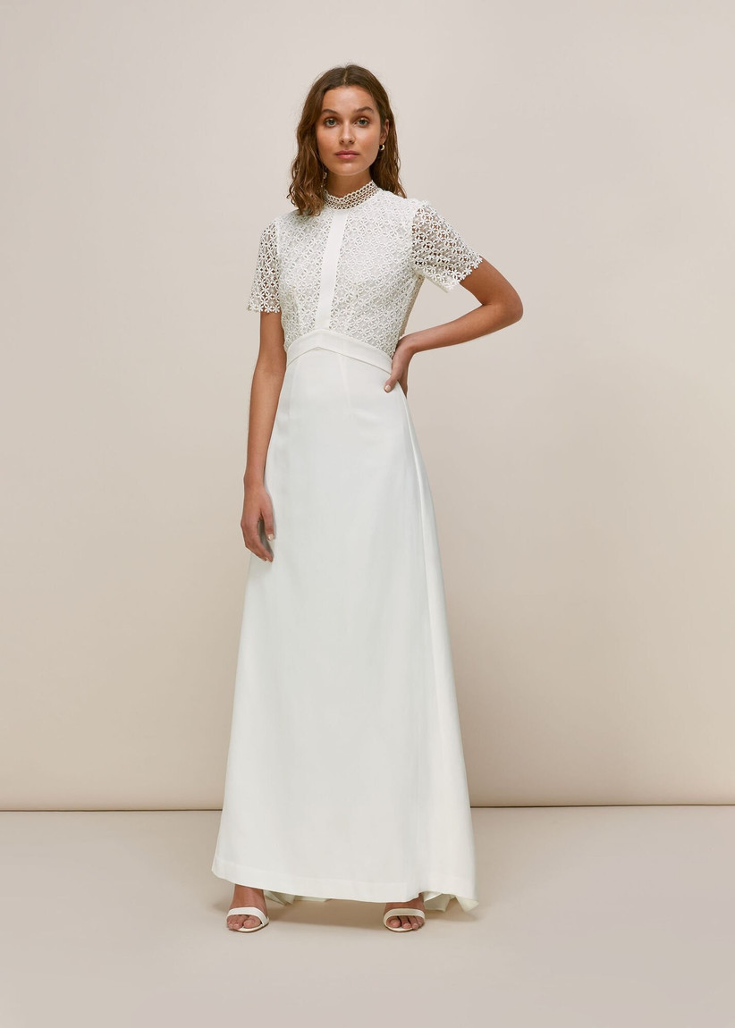 Registry Office Wedding Dresses