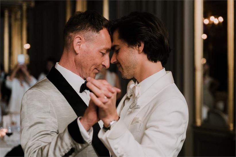 LGBT+ Wedding Songs