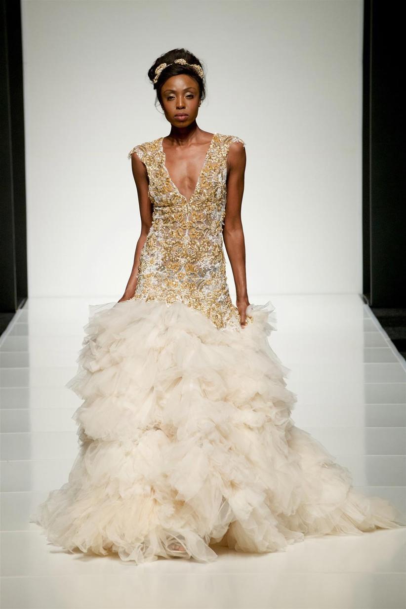 glamorous-wedding-dress-with-gold-detailing