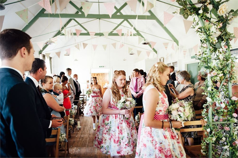 How to plan a wedding for £3,000