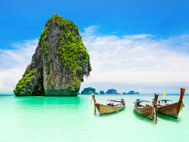 Top 10 Destinations for Weddings Abroad