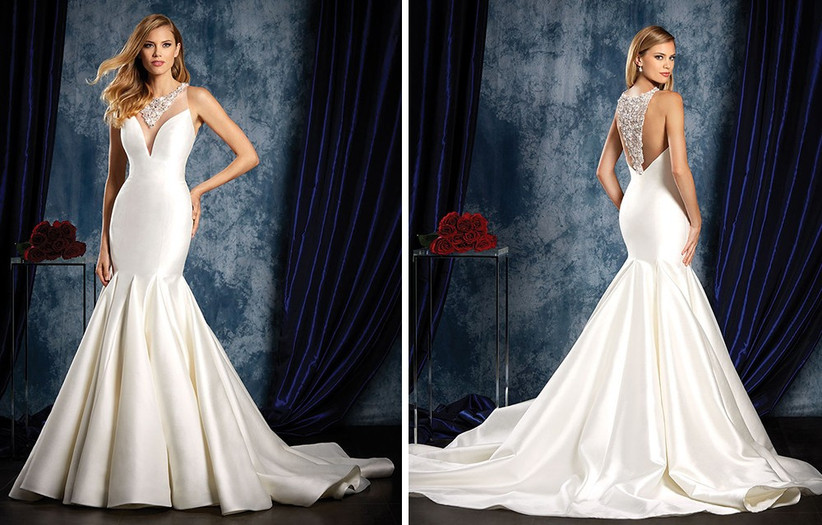 structured-satin-wedding-dress