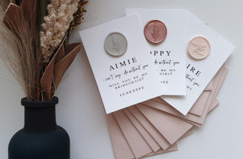 Will You Be My Bridesmaid? 42 Creative Ways to Pop The Question