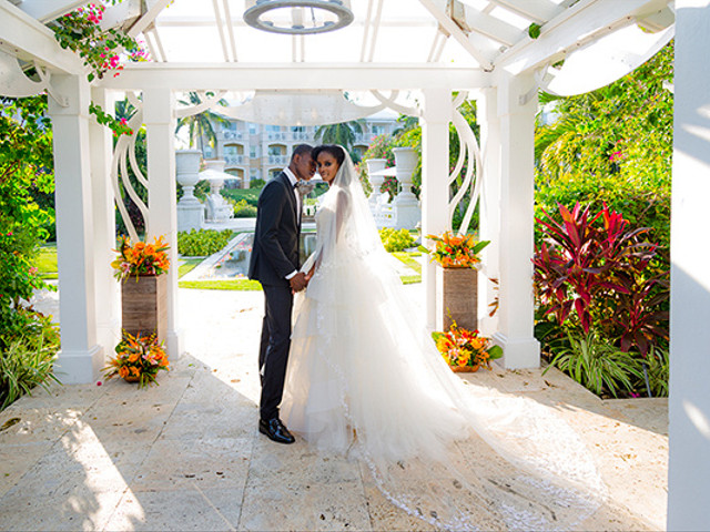 How to Plan the Perfect Destination Wedding in the Caribbean