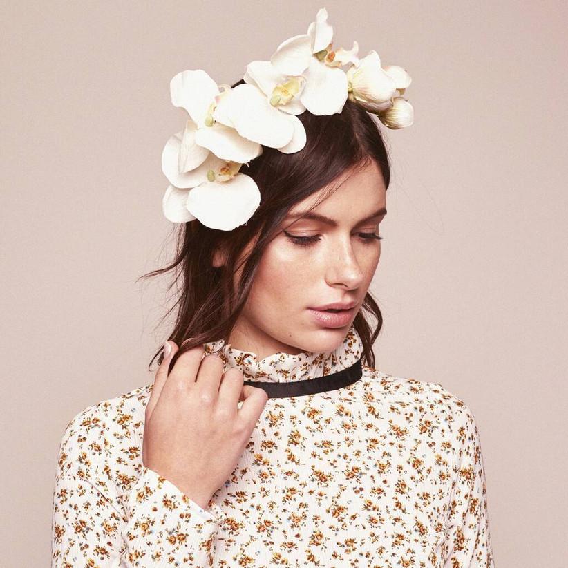 Flower Crown Ideas 24