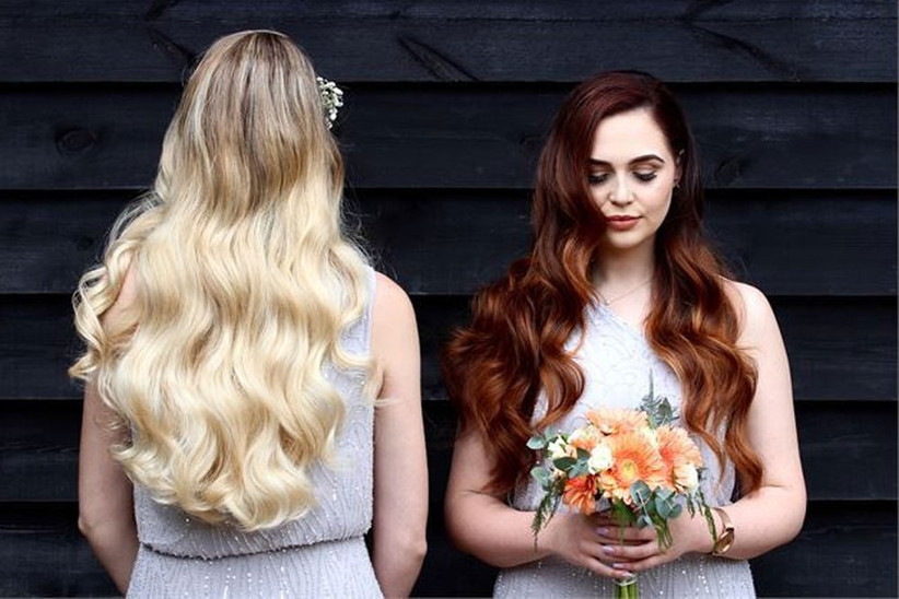 wedding-hair-down-and-side-partin