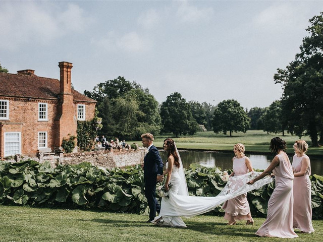 The Best Wedding Venues in the West Midlands