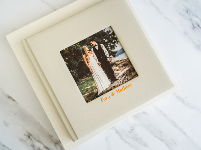 The 25 Best Wedding Photo Albums for Storing Your Special Memories