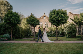18 Stunning Wedding Venues in West Yorkshire
